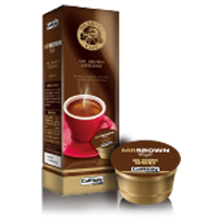 Viên nén Mr.Brown Espresso